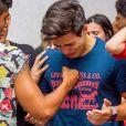 Por religião, Thomaz Costa escolhe sexo após casamento: 'Renúncias são feitas!'