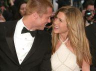 Revival? Brad Pitt encontra ex Jennifer Aniston em festa de aniversário da atriz