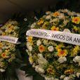 Ricardo Boechat terá corpo cremado nesta terça (12) em uma cerimônia privada