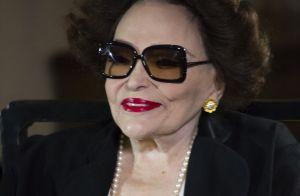 Morre Bibi Ferreira aos 96 anos após parada cardíaca em casa. Recorde carreira