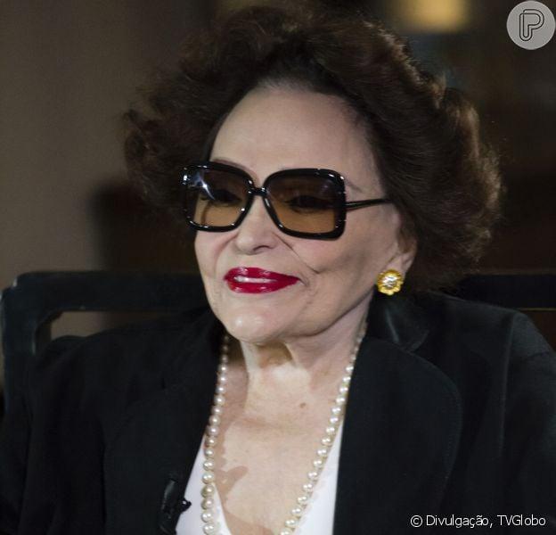 Bibi Ferreira morreu nesta quarta-feira, 13 de fevereiro de 2019, em sua casa, no Flamengo, Zona Sul do Rio de Janeiro, aos 96 anos
