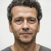 Marcos Palmeira disputará Ju Paes com Gianecchini em nova novela: 'Não é mole'