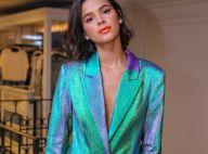 Bruna Marquezine agita com foto inusitada e ganha looks de grife em NY. Fotos!