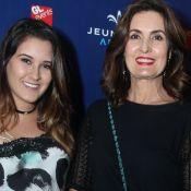 Filha de Fátima e Bonner, Beatriz Bonemer posa de biquíni em viagem: 'Sereia'