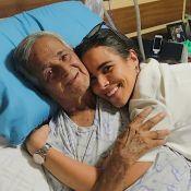 Pai de Zezé di Camargo segue cuidados de enfisema pulmonar com home care