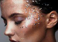 Dicas infalíveis de como tirar o glitter (sem fita adesiva!) durante a folia