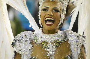 Juliana Paes, Viviane Araujo e as outras rainhas que brilharam na Sapucaí