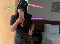 Maiara deixa corpo mais magro em evidência em foto na web: 'Look rolezeira'