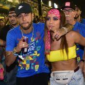 Imprensa internacional repercute Anitta e Neymar juntos no Carnaval. Veja!