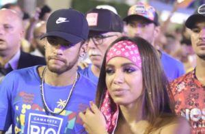 Bruna Marquezine teve crise de choro ao encontrar Neymar em camarote, diz jornal