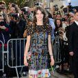 Laura Neiva apostou num look da nova coleção primavera-verão 2015 da Chanel