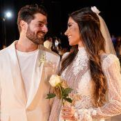 DJ Alok e Romana Novais desistem de novo casamento: 'O 1º foi mágico e especial'