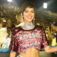 Bruna Marquezine recorda momentos e looks do Carnaval 2019: 'Amor e alegria'