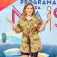 Maisa Silva não escondeu a identificação com o tweet de Marília Mendonça sobre fofocas