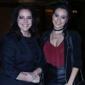 Letícia Lima reprova críticas à atual namorada de Ana Carolina: 'É maravilhosa'