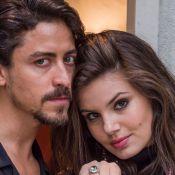 'Verão 90': Vanessa procura Jerônimo para reatar namoro. 'Larga a Patotinha!'
