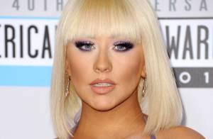 Christina Aguilera vende seu 'palácio cor de rosa' por R$ 27 milhões
