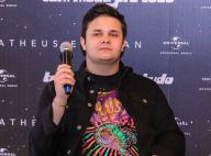Sertanejo Matheus não teme expor filhos na web: 'Fãs querem conhecer o rostinho'