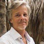 Marcello Novaes nega clima ruim em novela após separação de Loreto: 'Bobagem'