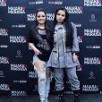 Maiara, da dupla com Maraisa,  vem trocando mensagens carinhosas com Fernando Zor nas redes sociais