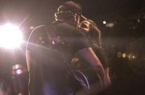 Maiara exibe beijo em Fernando Zor e assume romance com sertanejo. Veja foto!