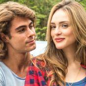 'Verão 90': João decide provar inocência em morte de Nicole para ficar com Manu
