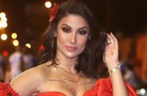 Bianca Andrade faz novo preenchimento labial e mostra resultado:'Volume natural'