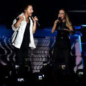 Nostalgia! Sandy e Junior fazem primeiro show juntos após 12 anos separados