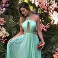 Bruna Santana, irmã de Luan, lança marca de roupas: 'Moda às vezes passa uma ideia de luxo, muito glamour, mas por trás dos bastidores, é muita ralação'