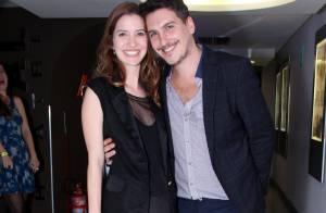 Nathalia Dill confirma separação de Caio Soh, mas nega namoro com Sérgio Guizé