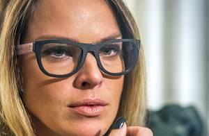 Novela 'Império': Érika se sente culpada e foge de Robertão após noite de amor