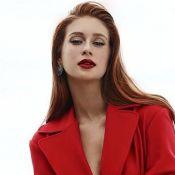 Inspire-se! 12 vezes em que Marina Ruy Barbosa usou blazer em looks arrasadores