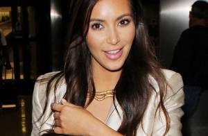 Kim Kardashian acerta viagem para o Kuwait e Reino de Bahrein após polêmica