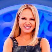 Eliana planeja mudança com a família para EUA e assumir programa noturno no SBT
