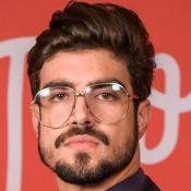 Caio Castro despista sobre viver lutador gay em novela: 'Soube por vocês'