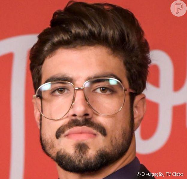 Caio Castro afasta vontade de querer levantar bandeira com personagem que pode ser homossexual na novela 'A Dona do Pedaço': 'Última coisa que eu quero'