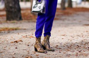 Bota snake print: 4 motivos para apostar nessa tendência fashion de inverno