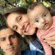 Irmã de Ana Hickmann, Isabel Hickmann vai passar o primeiro Dia das Mães com o filho, Francisco