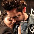 Maiara faz planos para formar família com Fernando Zor: ' Tem gente que cala a gente num beijo'