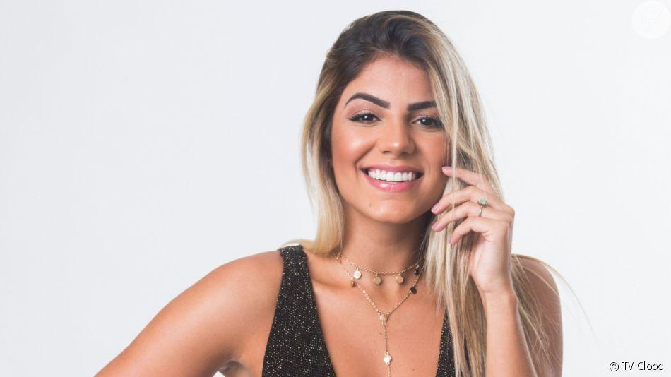 Hariany Almeida cobra R$ 25 mil por presença vip de duas horas em evento