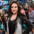 Lívian Aragão e Kéfera Buchmann foram alvos de comentários de internautas por conta da semelhança