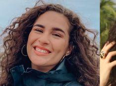 Lívian Aragão posta clique com pai e chama atenção de fãs: 'A cara da Kéfera'