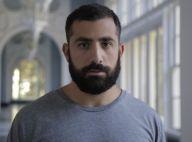 'Órfãos da Terra': com raiva de Aziz, Fauze tenta matar Dalila e é preso de novo
