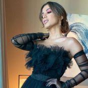 Empoderada, Anitta comenta possibilidade de novas plásticas: 'Autoestima'