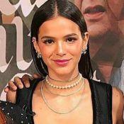 Marina Ruy Barbosa explica afastamento de Marquezine: 'Ritmo de vida diferentes'