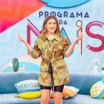 Maisa Silva contou que recebeu veto da TV Globo para alguns artistas irem em seu  programa