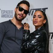 Anitta chama Maluma de 'gato' e admite romance no passado: 'Foi gostoso'