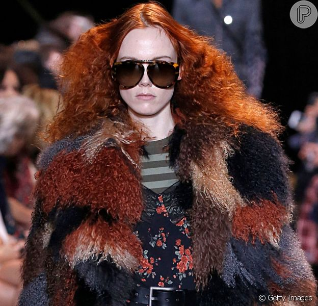 Estilo anos 70 na moda