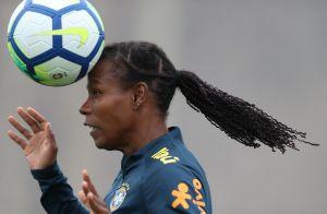 Faltam 10 dias para Brasil estrear na Copa Feminina 2019. Conheça nossas atletas