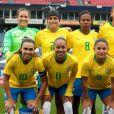 Conheça as 23 convocadas para a Copa do Mundo Feminina da França